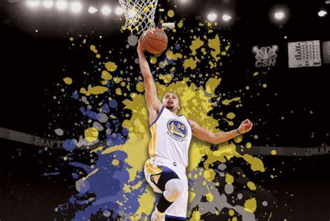 Kobe Bryant Dunks Wallpaper Stephen Curry Dunks Surprisingly Hard Obsev