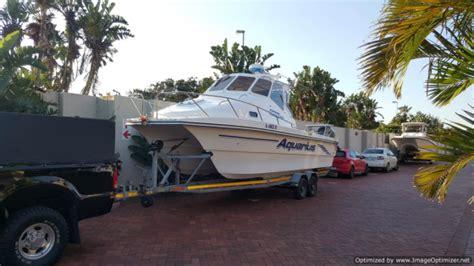 Lee Cat Boats For Sale lee cat 800 expressa deep sea boat east rand boats