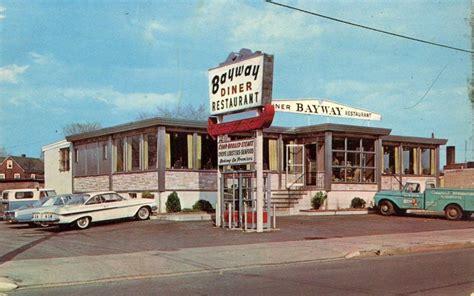 golden garden elizabeth nj roadside america a look at mid century diners flashbak