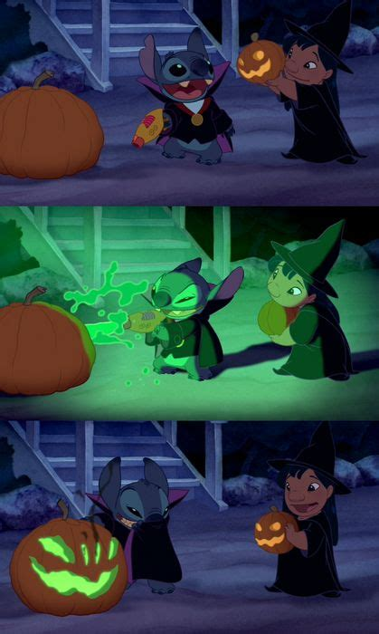 Lilo And Stitch Halloween by Lilo Amp Stitch Halloween Lilo And Stitch Pinterest