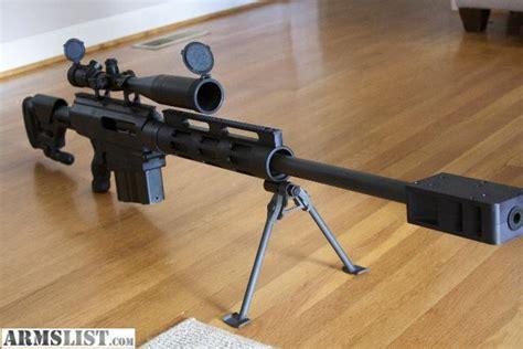 armslist for sale bushmaster ba50 50 bmg rifle 5000