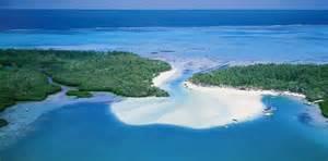 Mauritius 6 Hour Ile Aux Cerfs Island Tour With Lunch