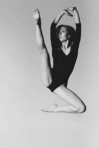 The Dance Buzz: April Pinspiration: Leaps & Jumps