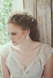 comment choisir vos bijoux de mariage archzinefr With robe habillée pour mariage avec bijouterie mariage