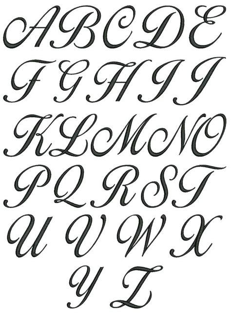 pin  calligraphy