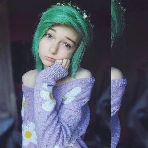 17 Best Lefabulouskilljoy Images On Pinterest Emo Girls
