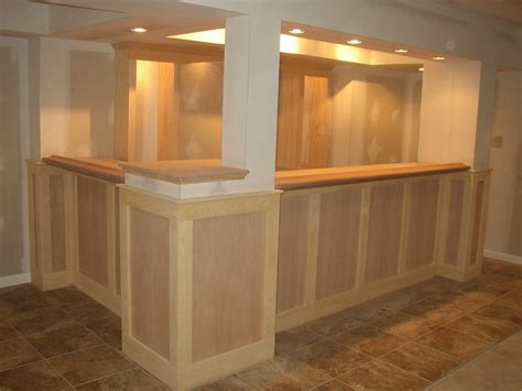 Building A Basement Bar by Basement Remodeling Ideas January 2015