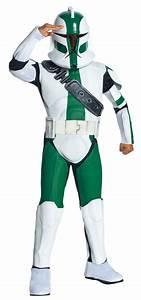 Star Wars Kinder Kostüm : star wars 501st clone trooper kinder kost m gr e l 41021 original disney ebay ~ Frokenaadalensverden.com Haus und Dekorationen