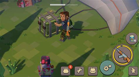 cube survival last day on earth para android gr 225 tis o jogo sobreviv 234 ncia de cubo