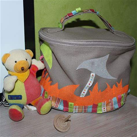 id 233 e cadeaux diy la trousse de toilette b 233 b 233 d 233 coration diy photographie made by