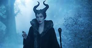 Surprise! Angelina Jolie to return for 'Maleficent 2'
