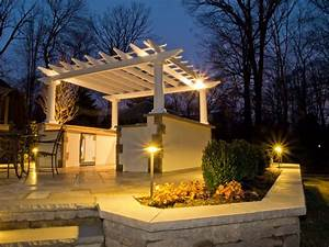 Pictures of outdoor landscape lighting izvipi