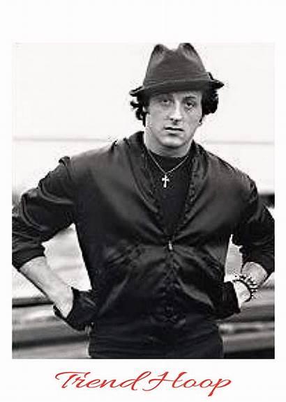 Rocky Balboa Movie Stallone Sylvester Jacket Ii