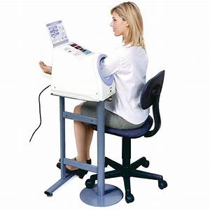 A&D TM2655P BP Monitor Stand Digital Automatic - Medical ...