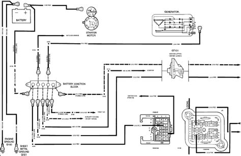 1992 Chevy Suburban Fuse Box Diagram by I A 1992 Chevrolet C2500 Extended Cab With A 5