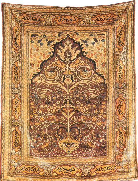 tappeti persiani tabriz immagini tappeti persiani