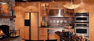 5 beautiful kitchen layout designs midcityeast With 5 beautiful kitchen layout designs