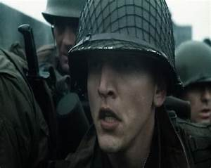 Saving Private Ryan- Barry Pepper | WWII movies | Pinterest