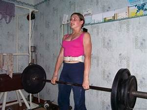World's Strongest Girl Grew Up (65 pics) - Izismile.com