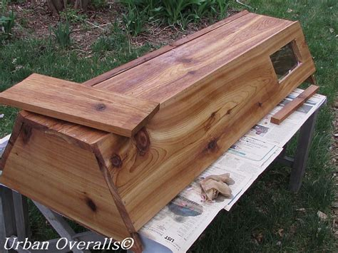 natural finish  beehives  blend  linseed oil