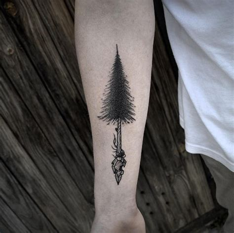 magnificent tree tattoo designs  ideas tattooblend