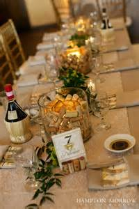 Italian Themed Dinner Party Menu