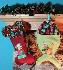 Best 25 Christmas stockings for dogs ideas on Pinterest