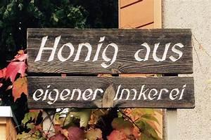 Honig Aus Eigener Imkerei : honig aus eigener imkerei honig aus m pott ~ Whattoseeinmadrid.com Haus und Dekorationen