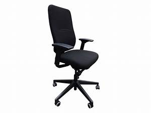 Fauteuil Bridge Neuf : fauteuil steelcase reply noir neuf adopte un bureau ~ Teatrodelosmanantiales.com Idées de Décoration