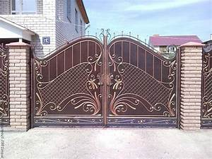 Gate And Fence House Main Designs Ideas For Home 2018
