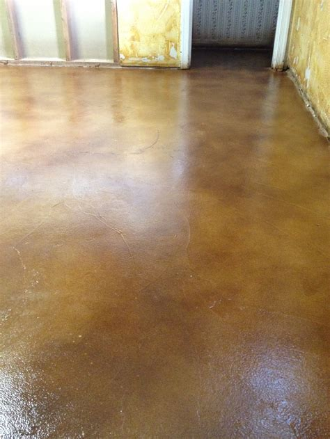 interior concrete floor ideas decorative concrete