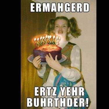 Funny Birthday Meme Generator - best 25 birthday memes ideas on pinterest happy