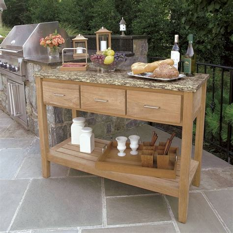 Outdoor Sideboard Cabinet by 15 Photo Of Outdoor Sideboard Cabinets