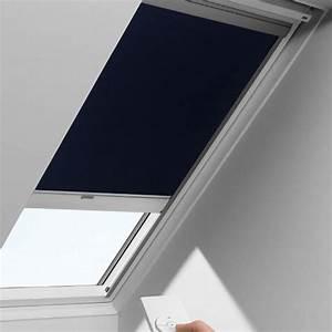 Volet Roulant Solaire Lapeyre : store velux exterieur solaire ~ Dailycaller-alerts.com Idées de Décoration