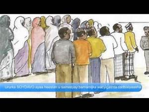Voter registration importance promoting song - YouTube