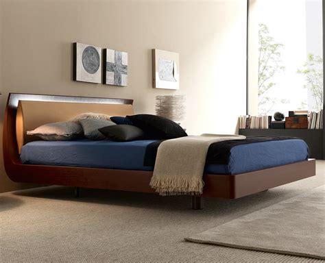 Decoration Design Best Idea Modern Wooden Bed Bedroom