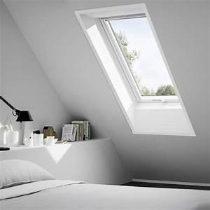 Velux Einbauset Innenverkleidung : dachfenster austauschen und renovieren velux hat die passende l sung ~ Buech-reservation.com Haus und Dekorationen