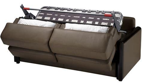 canapé convertible 160x200 canape convertible couchage quotidien canape lit pour