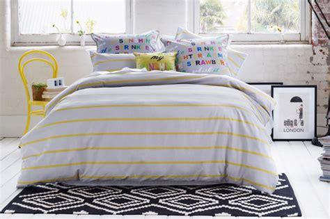 Refreshing Bedroom Design With Lovely Bed Linen-bedlinen
