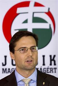 Hungarian politician denounced for anti-Semitic remarks in ...