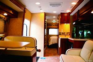 Customized Professinal Led Reading Light Caravan Interior