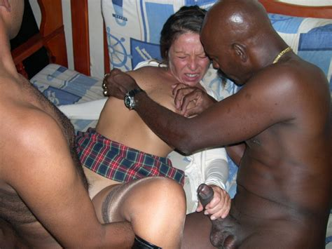 Wifebucket Black Guys Fucking White Wives