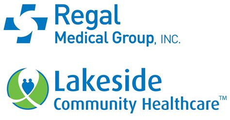 Regal Medical Group And Lakeside Community Healthcare ...