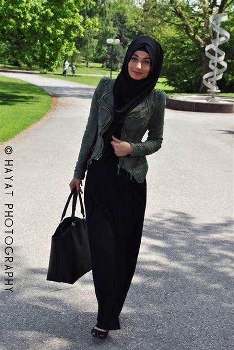 modern ways  wear hijab hijab fashion ideas hijab