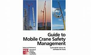 New Sc U0026ra Guidebook Helps Project Engineers Manage Crane