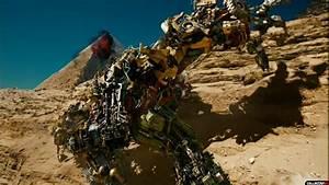 Top 10 Reasons Michael Bay Should Direct Terminator ...