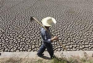 Sequ U00edas Plantean Problemas De Suministro De Agua