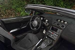 Lamborghini Gallardo Interieur : lamborghini gallardo lp570 4 spyder performante 2011 essai ~ Medecine-chirurgie-esthetiques.com Avis de Voitures