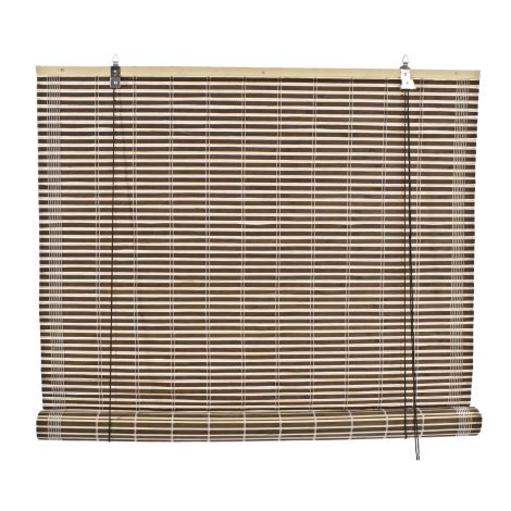 tende bamboo tenda bamboo marsiglia noce cm 90x180 h cits shop