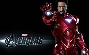 Avengers 2 Full HD Wallpaper, Picture, Image